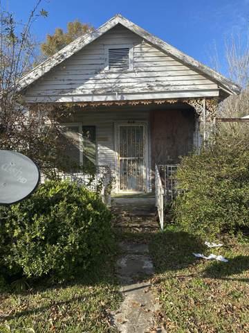 618 W 7th Street, Crowley, LA 70526 (MLS #20002145) :: Keaty Real Estate