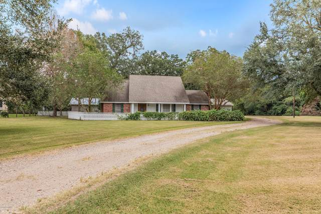 1115 Fontelieu Road, St. Martinville, LA 70582 (MLS #20002192) :: Keaty Real Estate
