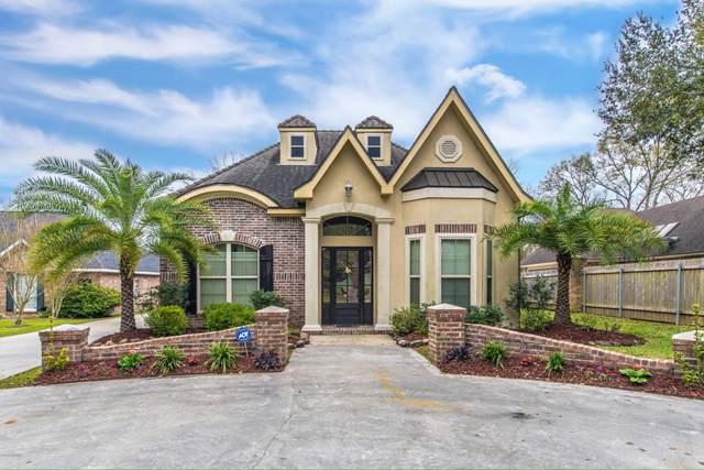 200 N Anita Street, Lafayette, LA 70501 (MLS #20002208) :: Keaty Real Estate