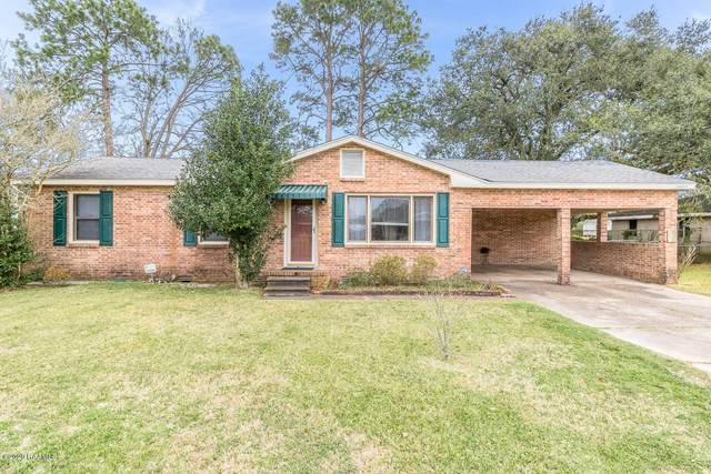 1219 Scott Street, Scott, LA 70583 (MLS #20002226) :: Keaty Real Estate