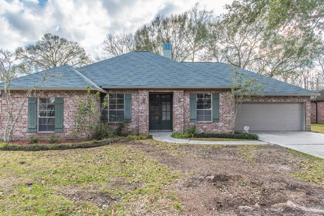 312 Constitution Drive, Lafayette, LA 70503 (MLS #20002227) :: Keaty Real Estate