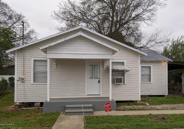 121 E Gilman Road, Lafayette, LA 70501 (MLS #20002235) :: Keaty Real Estate