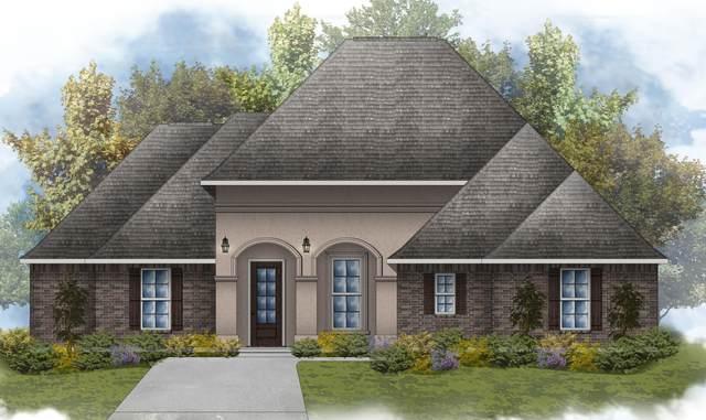 623 Bay Meadow Lane, Lafayette, LA 70507 (MLS #20002292) :: Keaty Real Estate