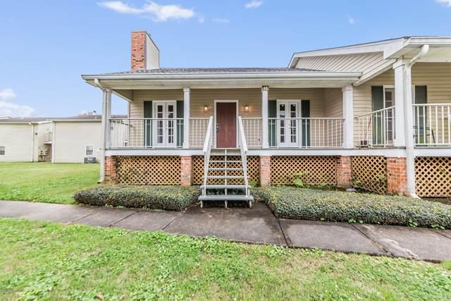 100 Teal Lane #49, Lafayette, LA 70507 (MLS #20002294) :: Keaty Real Estate