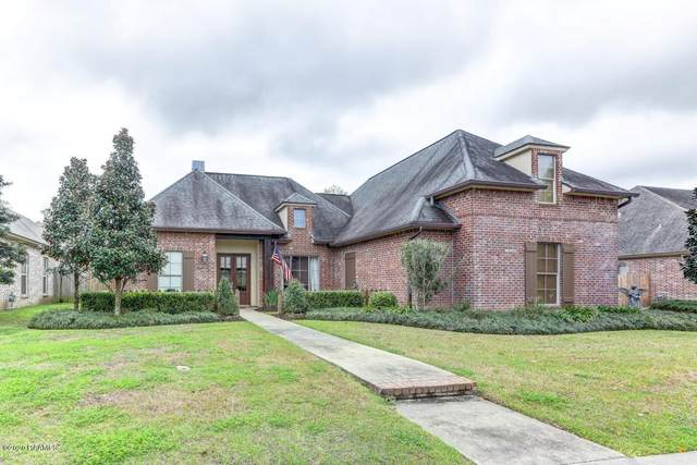 205 Abaco Lane, Lafayette, LA 70508 (MLS #20002305) :: Keaty Real Estate