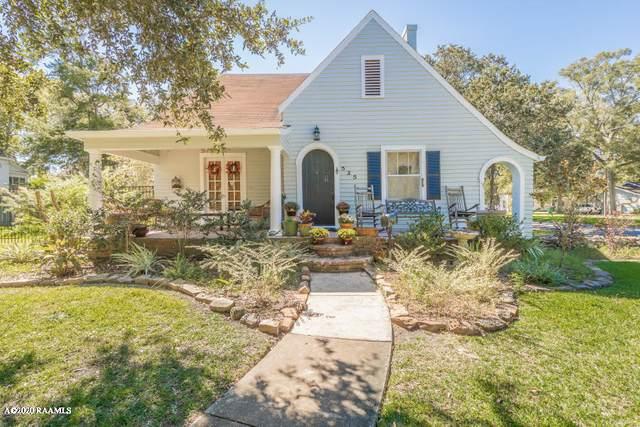 525 N Ave H, Crowley, LA 70526 (MLS #20002308) :: Keaty Real Estate