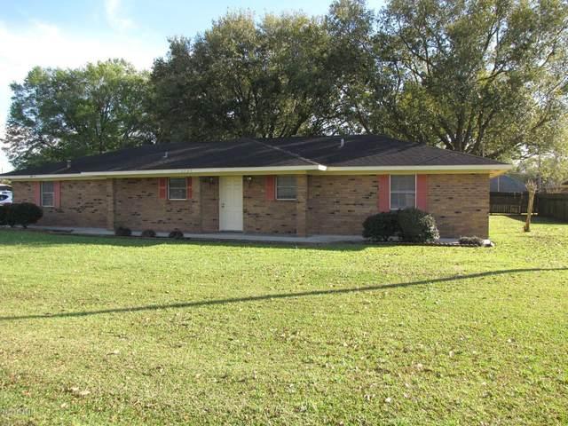 3720 Lons Drive, Abbeville, LA 70510 (MLS #20002327) :: Keaty Real Estate