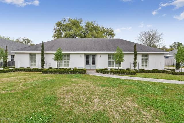 104 Hampton Road, Lafayette, LA 70503 (MLS #20002332) :: Keaty Real Estate