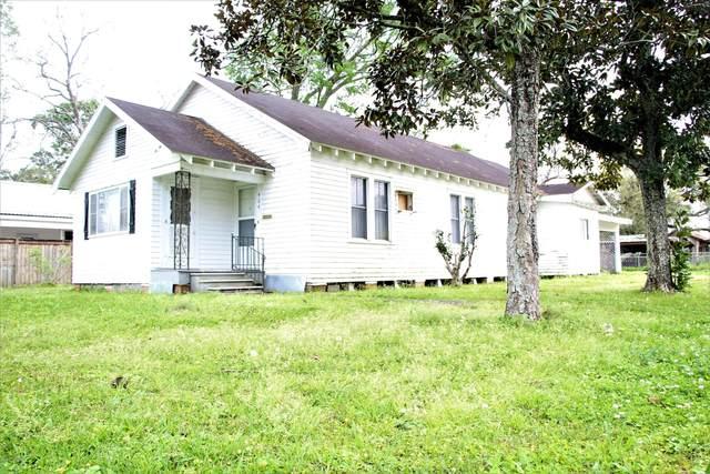 404 E Oak Street, Crowley, LA 70526 (MLS #20002347) :: Keaty Real Estate