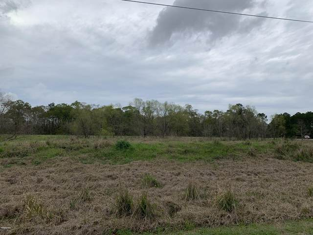 Tbd Stainslaus Street, Eunice, LA 70535 (MLS #20002385) :: Keaty Real Estate