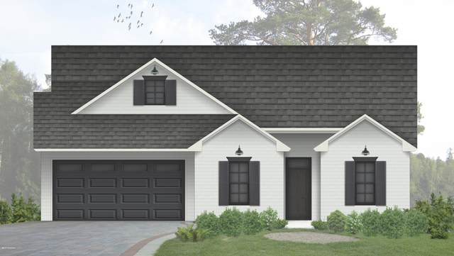 101 Safe Haven Drive, Carencro, LA 70520 (MLS #20002386) :: Keaty Real Estate