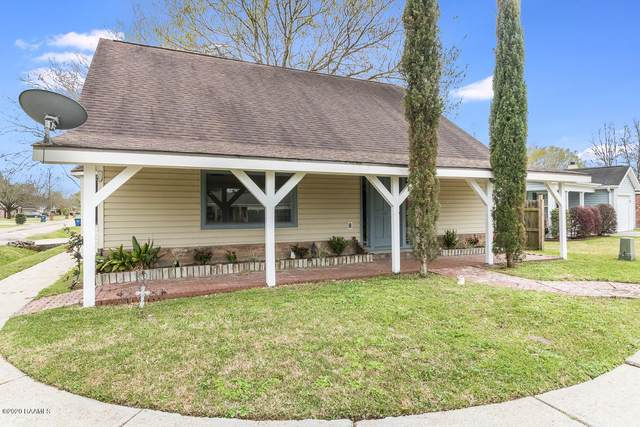 101 Langley Drive, Lafayette, LA 70508 (MLS #20002399) :: Keaty Real Estate
