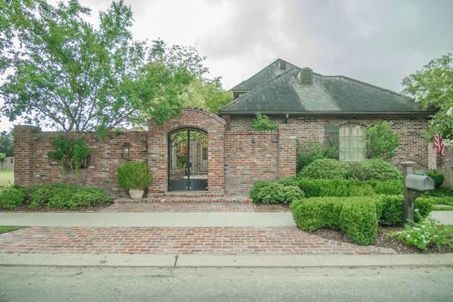 307 Princeton Woods Loop, Lafayette, LA 70508 (MLS #20002405) :: Keaty Real Estate