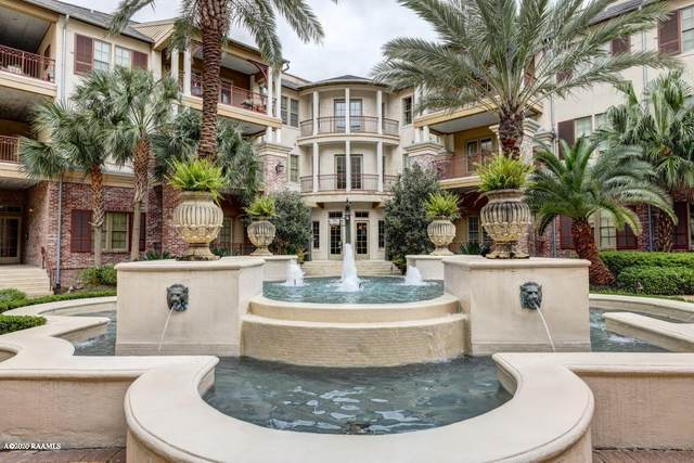 302 Richland Avenue 303C, Lafayette, LA 70508 (MLS #20002435) :: Keaty Real Estate