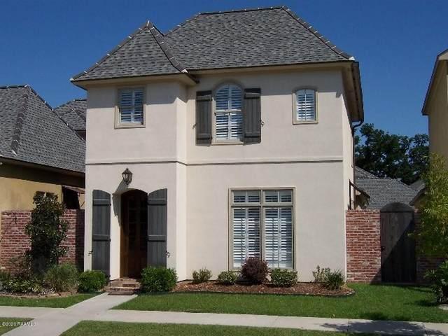 218 Elysian Fields Drive, Lafayette, LA 70508 (MLS #20002467) :: Keaty Real Estate