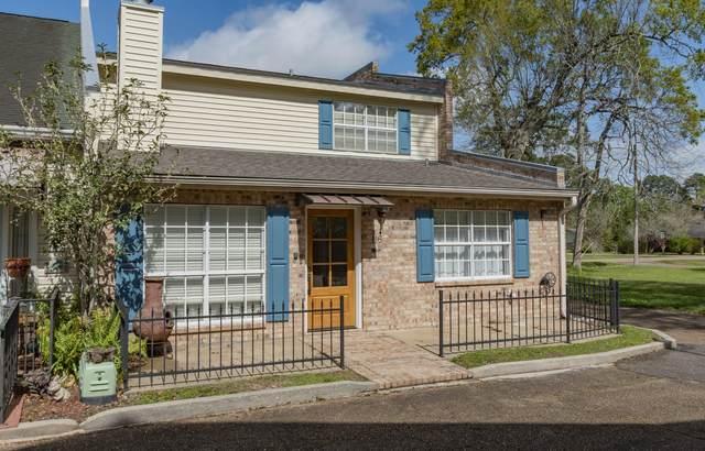 305 Halcott Drive #116, Lafayette, LA 70503 (MLS #20002487) :: Keaty Real Estate