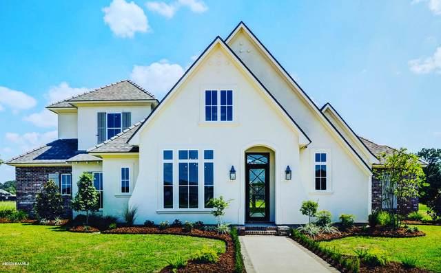 101 Queensland Place, Lafayette, LA 70503 (MLS #20002522) :: Keaty Real Estate