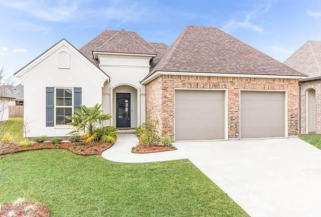 610 Easy Rock Landing, Broussard, LA 70518 (MLS #20002573) :: Keaty Real Estate
