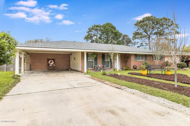 112 Delmar Lane, Lafayette, LA 70506 (MLS #20002574) :: Keaty Real Estate