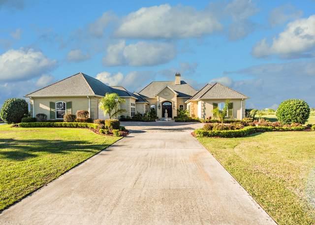 294 Ashburn Drive, Houma, LA 70360 (MLS #20002584) :: Keaty Real Estate