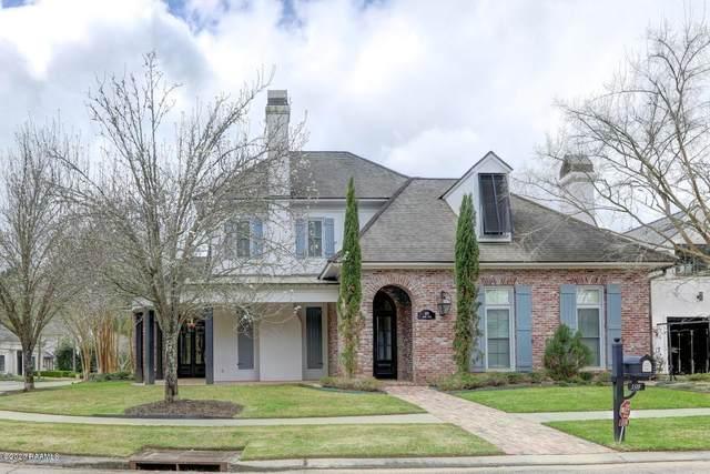 109 Adair Lane, Lafayette, LA 70508 (MLS #20002598) :: Keaty Real Estate