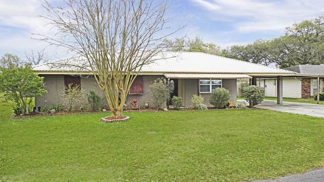 2026 Albert Street, St. Martinville, LA 70582 (MLS #20002610) :: Keaty Real Estate