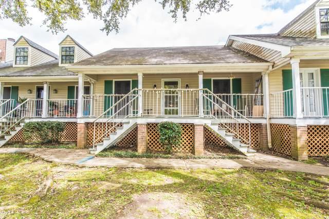 100 Teal Lane #33, Lafayette, LA 70507 (MLS #20002612) :: Keaty Real Estate