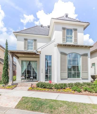 308 Roswell Crossing, Lafayette, LA 70508 (MLS #20002620) :: Keaty Real Estate