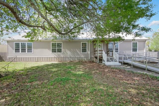 2306 Robley Drive, Lafayette, LA 70503 (MLS #20002630) :: Keaty Real Estate