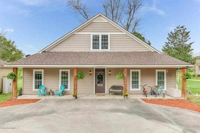 383 Choctaw Road, Sunset, LA 70584 (MLS #20002648) :: Keaty Real Estate