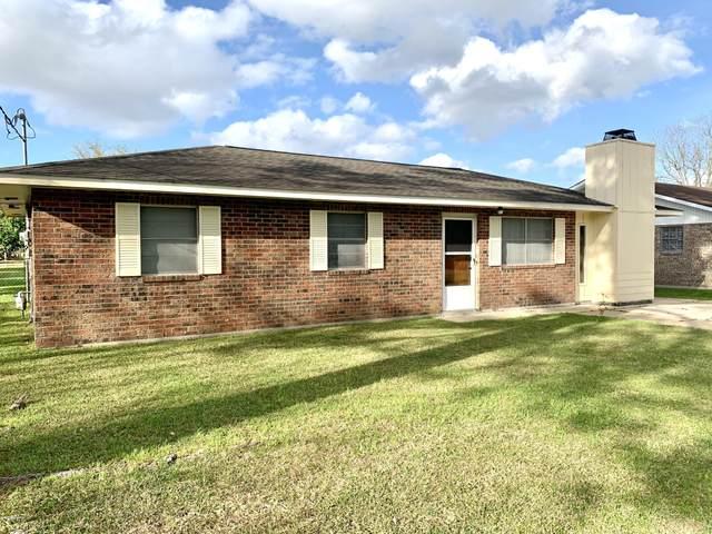 1240 College Road, Eunice, LA 70535 (MLS #20002676) :: Keaty Real Estate