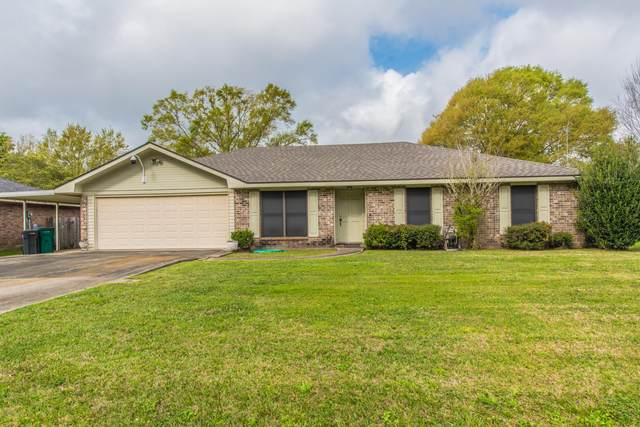 107 Raphael Drive, Lafayette, LA 70508 (MLS #20002701) :: Keaty Real Estate