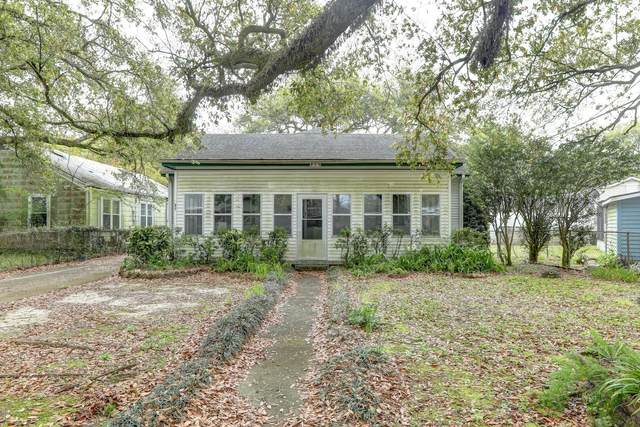 513 Broussard Street, New Iberia, LA 70560 (MLS #20002710) :: Keaty Real Estate