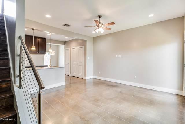 113 Bayou Street #108, Lafayette, LA 70503 (MLS #20002744) :: Keaty Real Estate