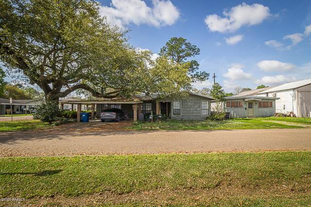 190 Noel Drive, Lafayette, LA 70503 (MLS #20002755) :: Keaty Real Estate