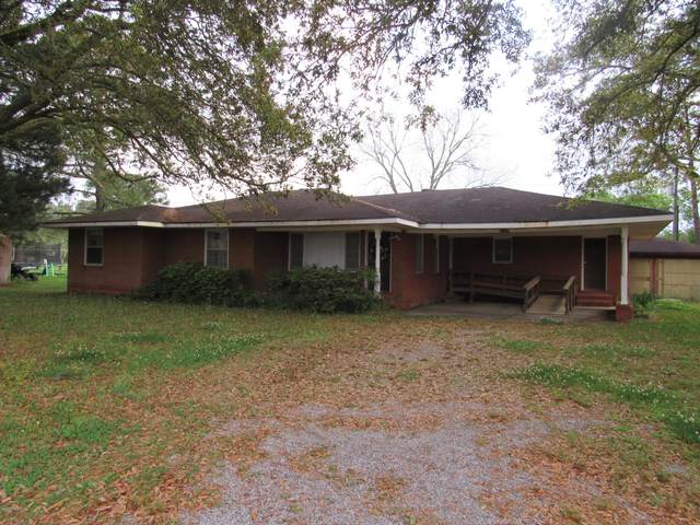 115 W Valcourt Street, Abbeville, LA 70510 (MLS #20002772) :: Keaty Real Estate