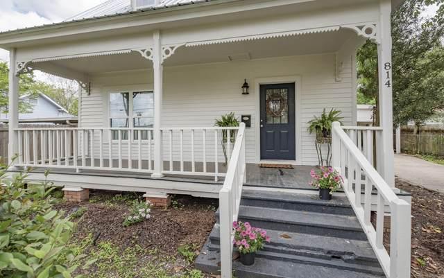 814 N Ave G, Crowley, LA 70526 (MLS #20002808) :: Keaty Real Estate