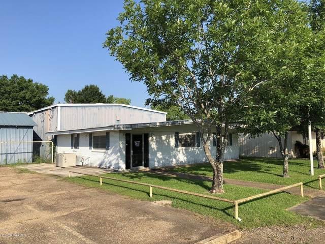 152 Easy Street, Lafayette, LA 70506 (MLS #20002810) :: Keaty Real Estate
