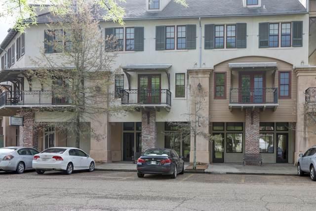 605 Silverstone Road 205B, Lafayette, LA 70508 (MLS #20002811) :: Keaty Real Estate