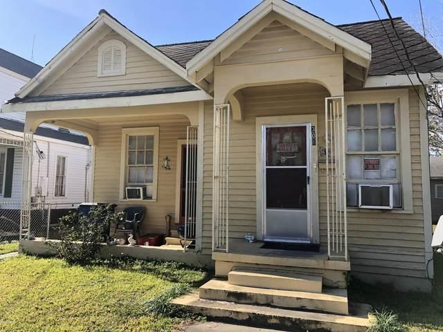 213, 217 Vine/ 304, 308 Market Street, Opelousas, LA 70570 (MLS #20002833) :: Keaty Real Estate
