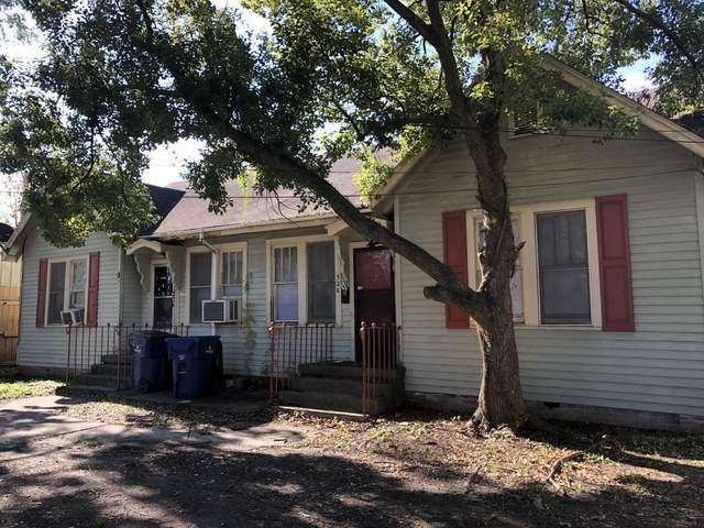 520 & 522 S Main Street, Opelousas, LA 70570 (MLS #20002835) :: Keaty Real Estate