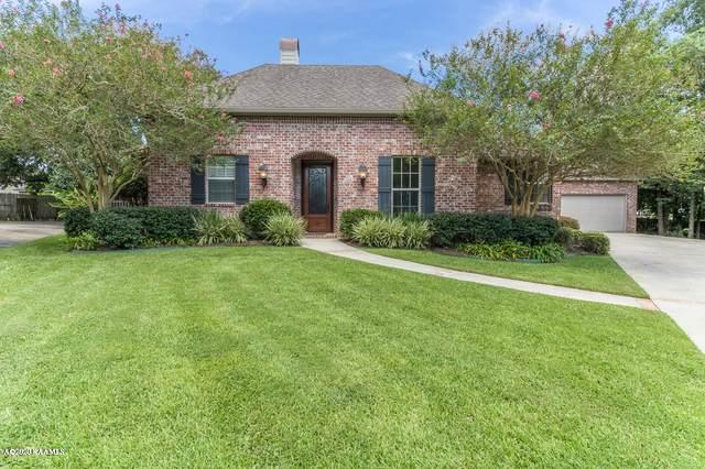 211 Autumn Oak Bend, Lafayette, LA 70508 (MLS #20002836) :: Keaty Real Estate