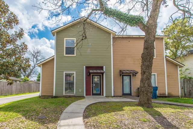 417 Harding Street, Lafayette, LA 70503 (MLS #20002841) :: Keaty Real Estate