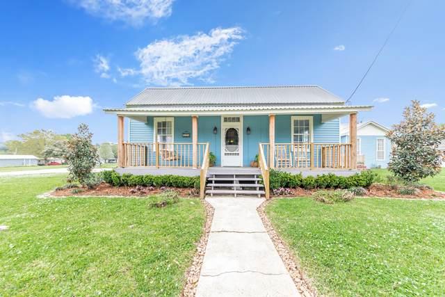 304 St Anne Street, Carencro, LA 70520 (MLS #20002865) :: Keaty Real Estate