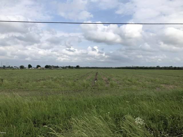 Tbd N Richfield, Duson, LA 70529 (MLS #20002868) :: Keaty Real Estate