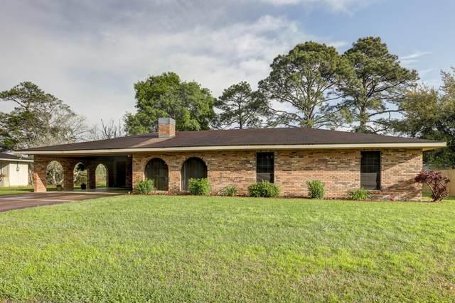 233 Gulf Rose Drive, Crowley, LA 70526 (MLS #20002869) :: Keaty Real Estate