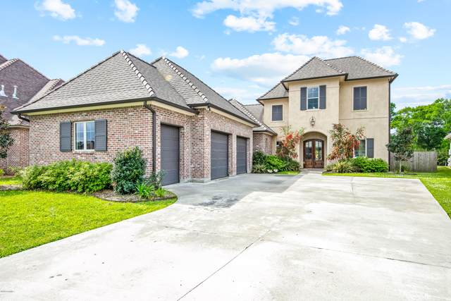 303 Summer Morning Court, Lafayette, LA 70508 (MLS #20002872) :: Keaty Real Estate
