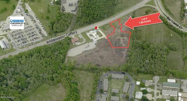 1011 Ambassador Caffery Parkway, Lafayette, LA 70506 (MLS #20002887) :: Keaty Real Estate