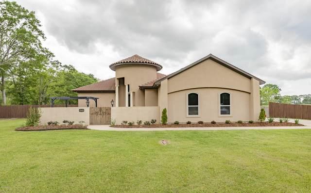 5318 La Hwy 358, Opelousas, LA 70570 (MLS #20002899) :: Keaty Real Estate
