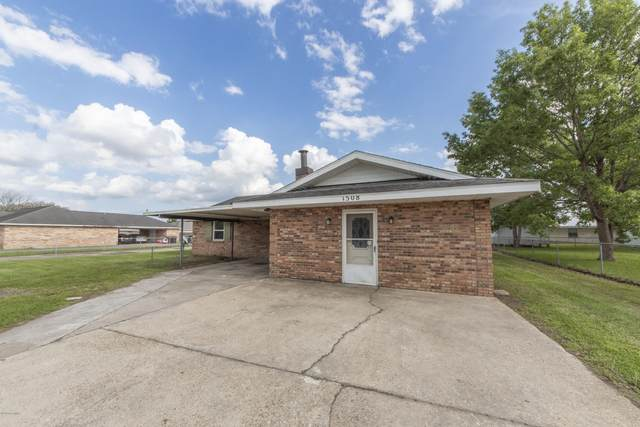 1508 St Charles Street, Breaux Bridge, LA 70517 (MLS #20002900) :: Keaty Real Estate